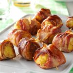 Bacon Roll Ups – Breakfast Recipes With Bacon