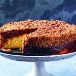 Bake Of The Week: Danish Dream Cake – The Sunday Post – Cake Recipes Guardian