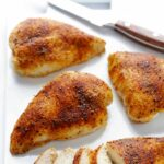 Baked Chicken Breasts – Recipes With Chicken Breast Kosher