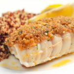 Baked Red Snapper With Garlic And Herbs Recipe – Recipes Cooking Fish