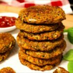 Baked Vegetable Patties Recipe (Vegan & Grain Free) | Vegan Patties | How  To Make Vegetable Patty – Recipes Vegetarian Patties