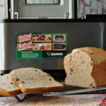 Baking Gluten Free Bread In A Breadmaker – Cake Recipes For Zojirushi Bread Machine