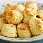 Baking Powder Biscuits – Simple Recipes With Flour
