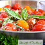 Barefoot Contessa's Herb And Garlic Tomatoes – Lord Byron's Kitchen – Summer Recipes Barefoot Contessa
