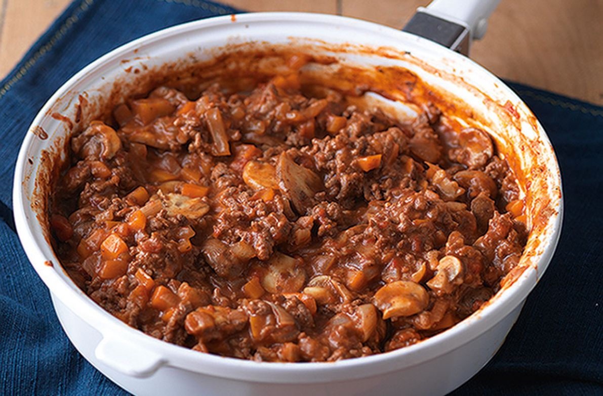 Basic mince - Dinner Recipes Mince