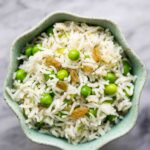 Basmati Rice Salad With Peas, Mint, And Lemon – Recipes Rice And Peas