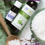 Bath Salts With Indulge Essential Oil Blend – Recipes Using Vegetable Glycerin