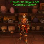 Battle For Azeroth 10 1075 Cooking Profession Guide – Patch 10.10 ..