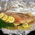 BBQ Whole Fish | United Fisheries – Recipe Fish On The Grill In Foil