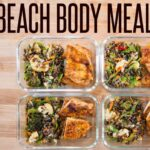 Beach Body Meal Prep – Tasty Weight Loss Recipes With Chicken Breasts – Quick Healthy Recipes Weight Loss