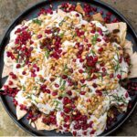Beef And Aubergine Fatteh – Beef Recipes Nigella