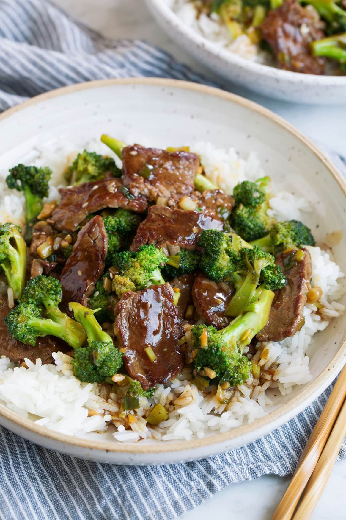 Beef and Broccoli - Cooking Classy - Recipes Beef And Broccoli Chinese