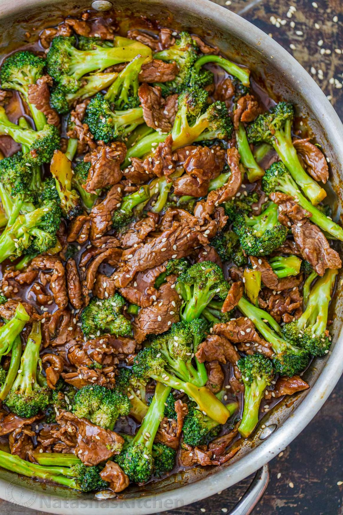 Beef and Broccoli Recipe - Recipes Beef And Broccoli Stir Fry