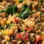 Beef And Rice With Veggies | RecipeTin Eats – Recipes Rice Beef Mince