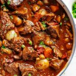 Beef Bourguignon – Recipes With Beef Cubes