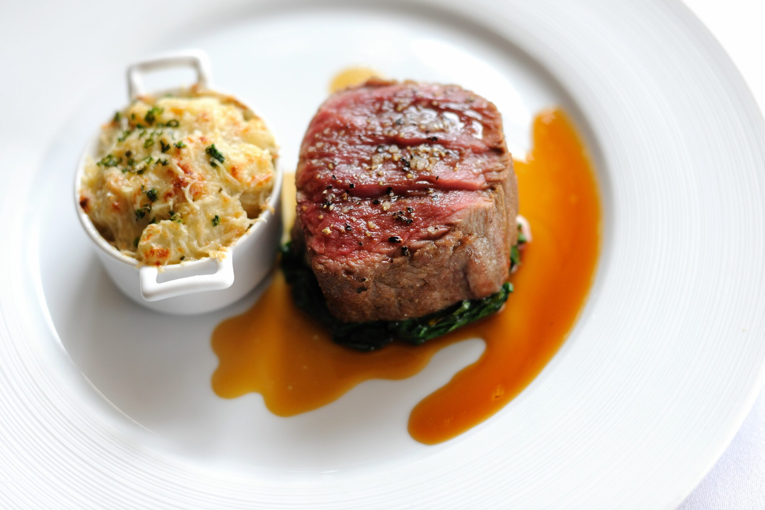 Beef Fillet Recipes - Great British Chefs - Recipes Beef Eye Fillet