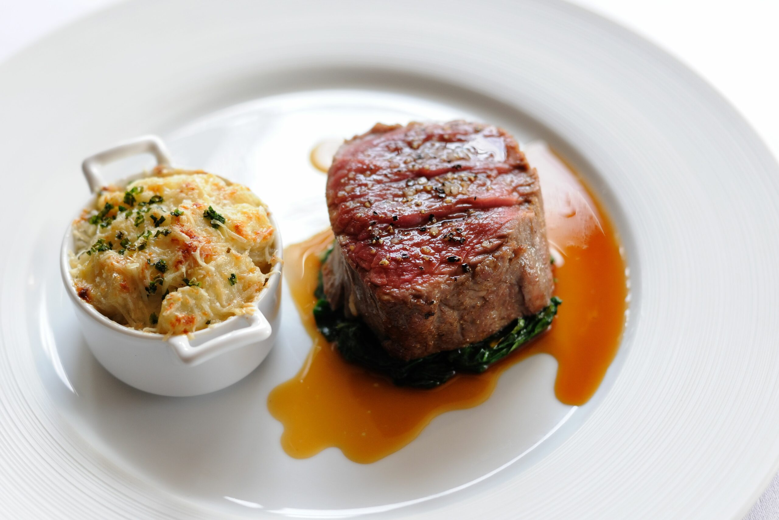 Beef Fillet Recipes - Great British Chefs - Recipes Beef Fillet