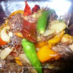 Beef Jhuri with leftover beef | Khadiza's Kitchen