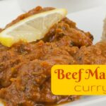 Beef Madras Curry – Recipes Beef Madras Curry