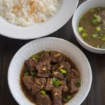 Beef Pares Recipe – Beef Recipes Pinoy