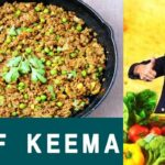 Beef Qeema – Zakir's Kitchen With Chef Zakir | Dawn News – Beef Recipes By Chef Zakir In Urdu