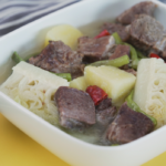 Beef Recipe | Yummy.ph
