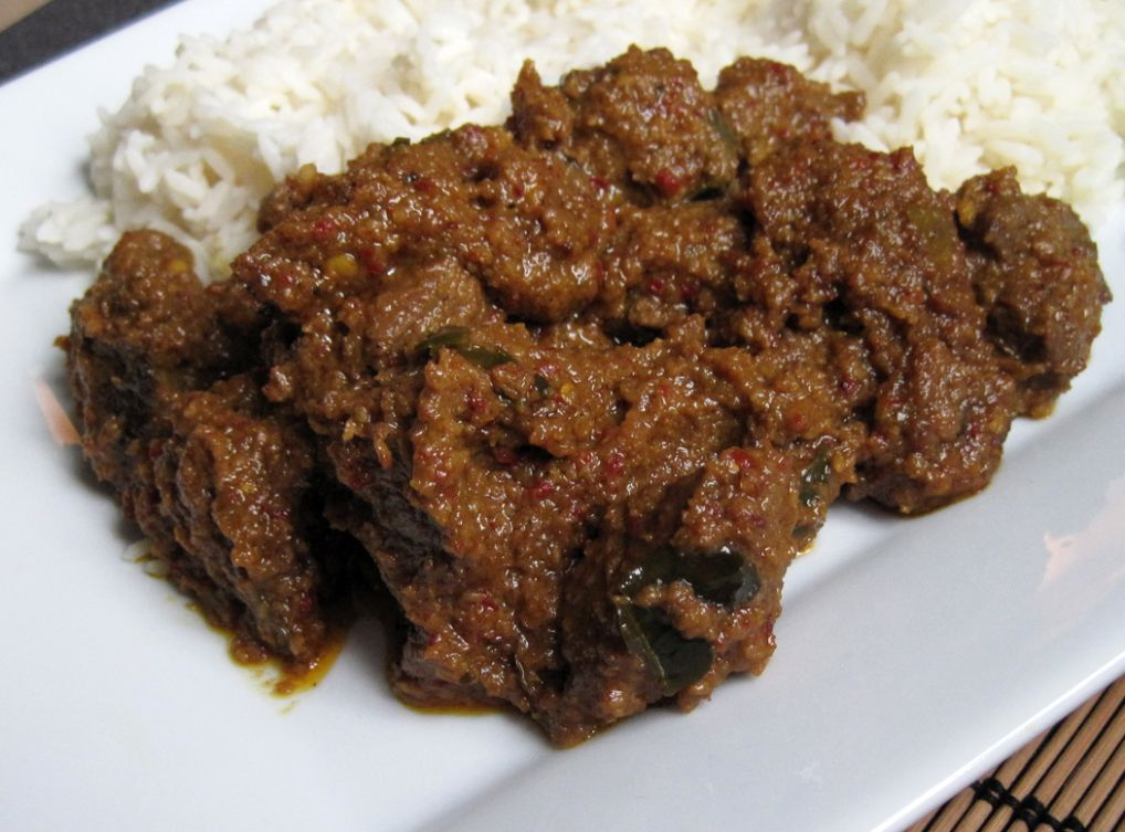 Beef Rendang Rick Stein Recipe | A Glug of Oil - Recipes Beef Rendang