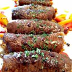Beef Roll Ups . Delicious Tender Pieces Of Beef Wrapped Around ..
