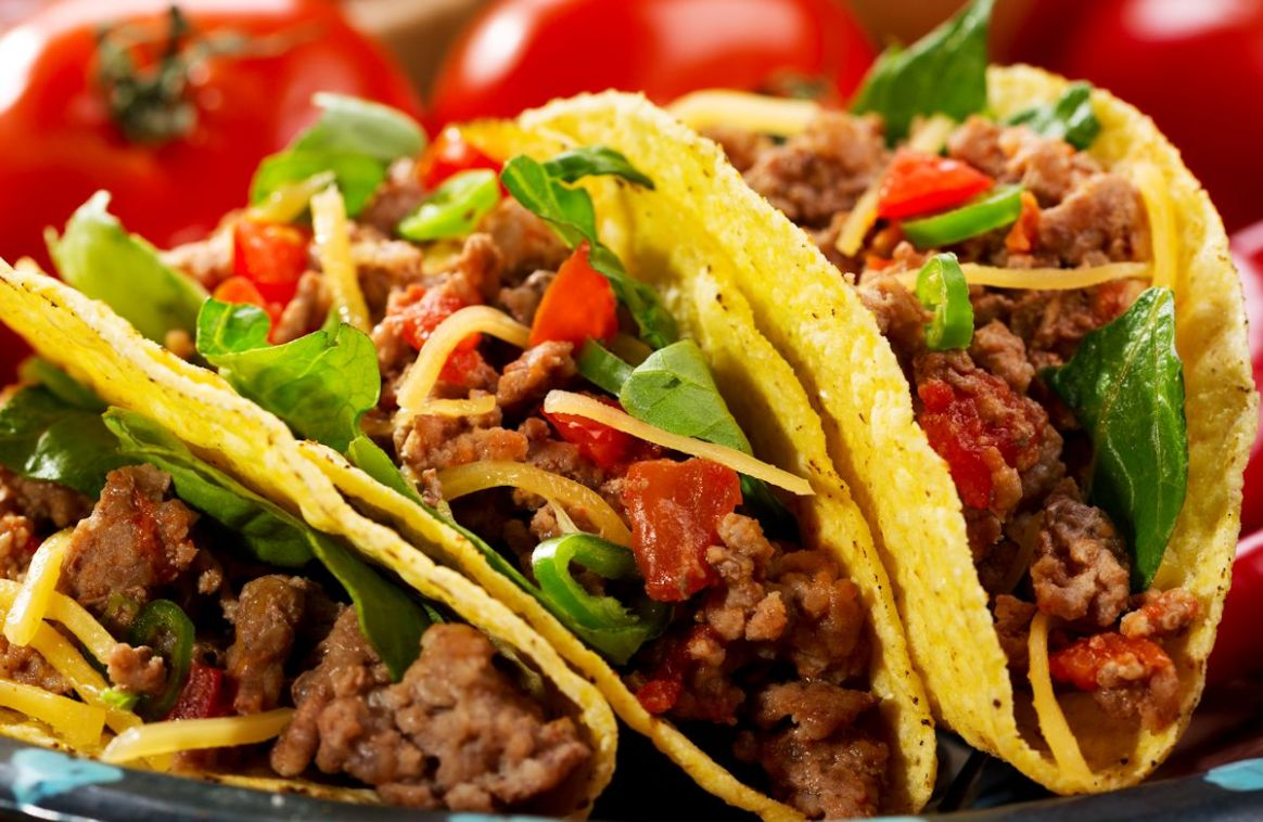 Beef Tacos - Recipes Beef Tacos