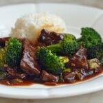 Beef With Broccoli – Recipes Beef And Broccoli Chinese
