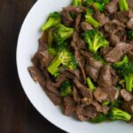 Beef With Broccoli – Recipes Beef And Broccoli Stir Fry