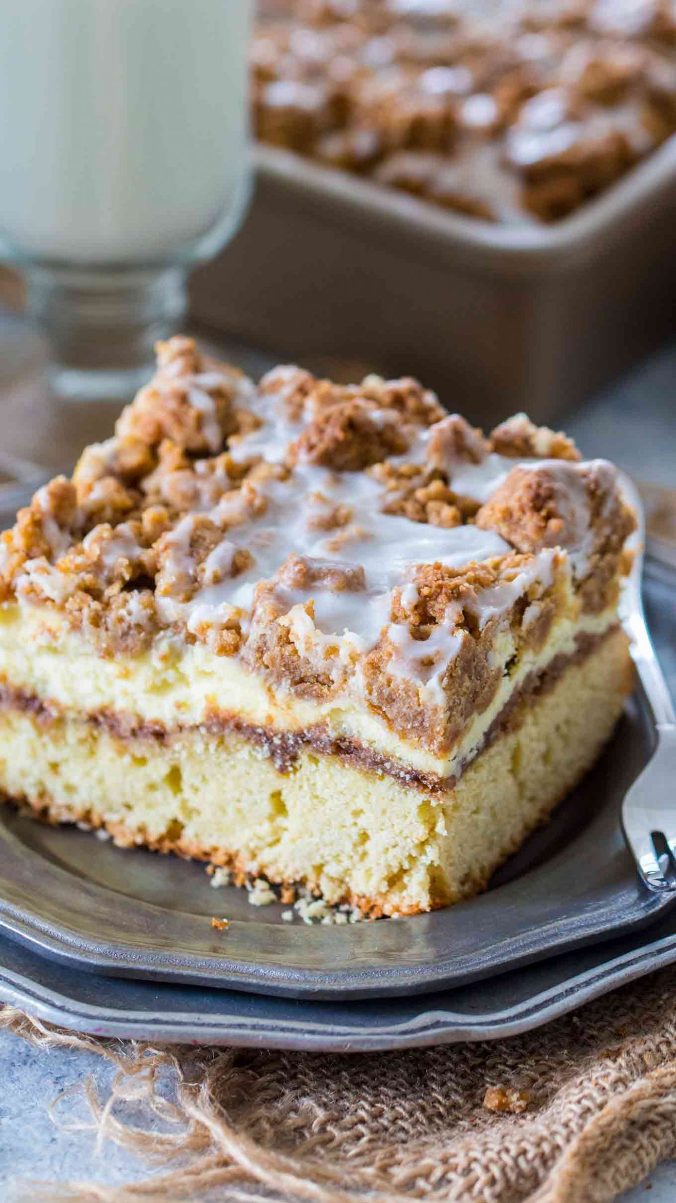 Best Ever Coffee Cake Recipe - Recipes Coffee Cake