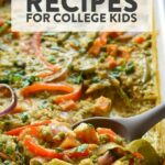 Best Healthy College Meals (budget Friendly) – Fit Foodie Finds – Easy Recipes College Students
