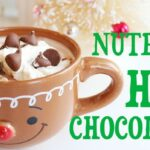 Best Nutella Hot Chocolate Recipe – Chocolate Recipes Youtube