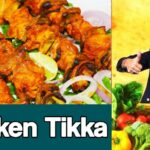 Best Of Zakir's Kitchen - Chicken Tikka - 8 December 8 | DAwn News