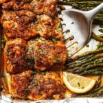 Best Oven Baked Chicken With Asparagus – Recipe Chicken Oven Baked