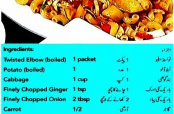 Best Pasta Recipes in Urdu for Android - APK Download