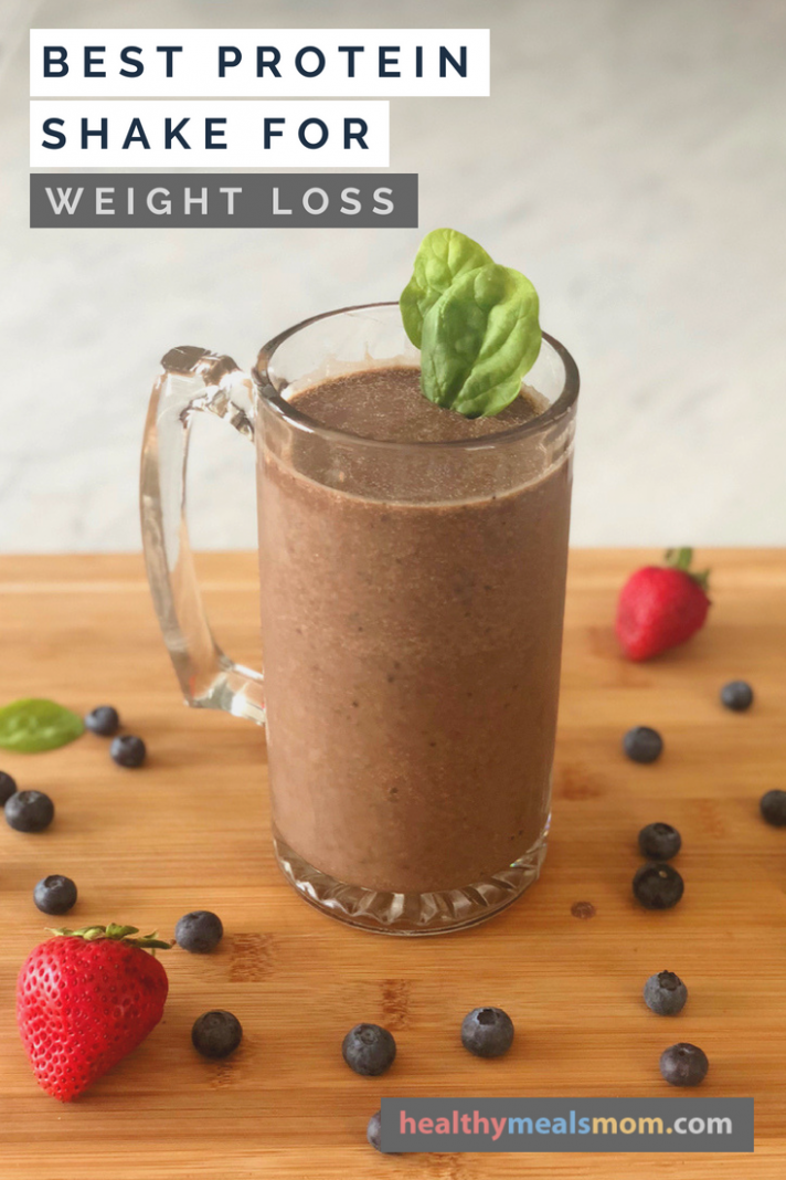 Best Protein Shake for Weight Loss - Healthy Meals Mom Information ..