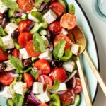Best Salad Recipes: Easy Greek Salad – Salad Recipes You Can Make The Day Before