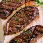 Best Steak Marinade Easy And So Flavorful! – Cooking Classy – Recipes Beef Marinade