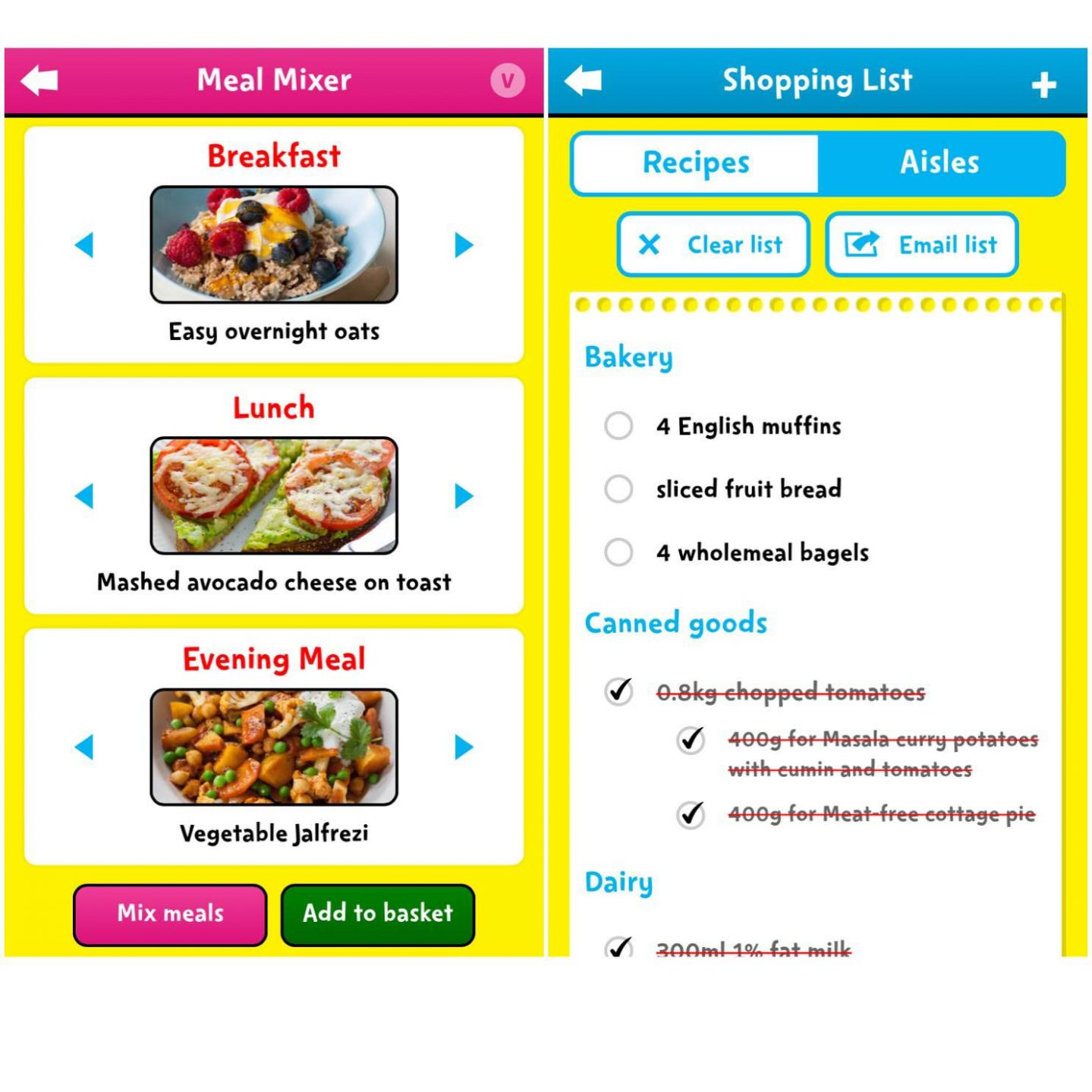 Best UK Cooking Apps: 8 Meal Planning and Recipe Apps to Help You ..