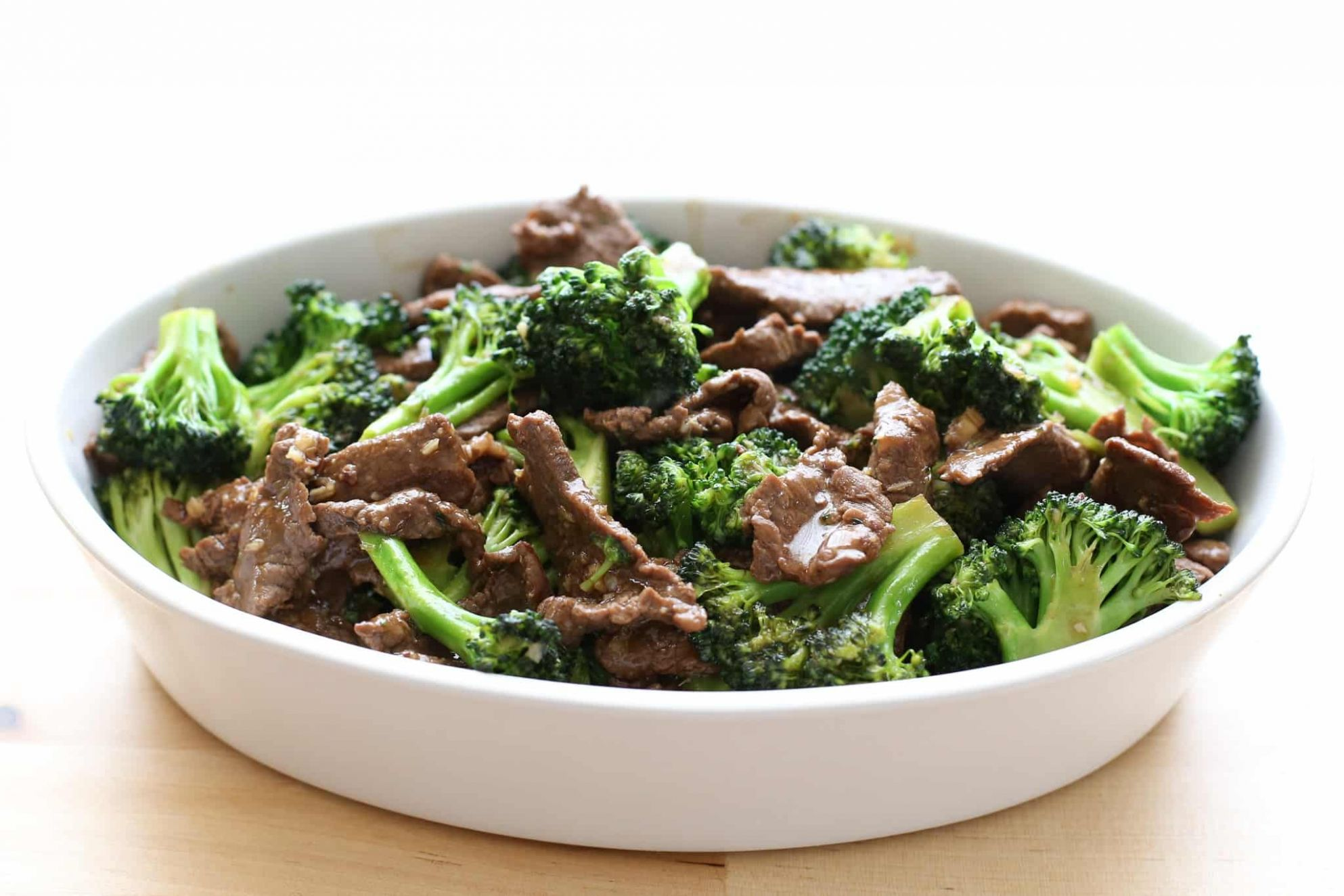 Better Than Take-Out Beef and Broccoli Stir Fry - Recipes Beef And Broccoli Stir Fry