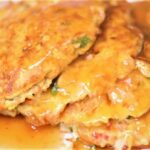 BETTER THAN TAKEOUT AND EASY – Egg Foo Young – Recipe Easy Egg Foo Young