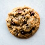 Big Fat Peanut Butter Oatmeal Chocolate Chip Cookies – Recipe Chocolate Oatmeal Cookies