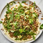 Big Green Lentil Salad – Salad Recipes Bon Appetit