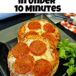 Biscuit Pizza – Pizza Recipes Using Biscuits