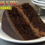 Black Magic Chocolate Cake Recipe ! – Chocolate Recipes Youtube