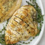 Bone In Chicken Or Turkey Breast – Recipes Chicken Breast On The Bone