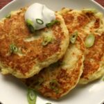 Boxty (Irish Potato Pancake) – Recipes Potato Pancakes