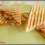 Braaibroodjie – Grilled Cheese Sandwich From South Africa ..